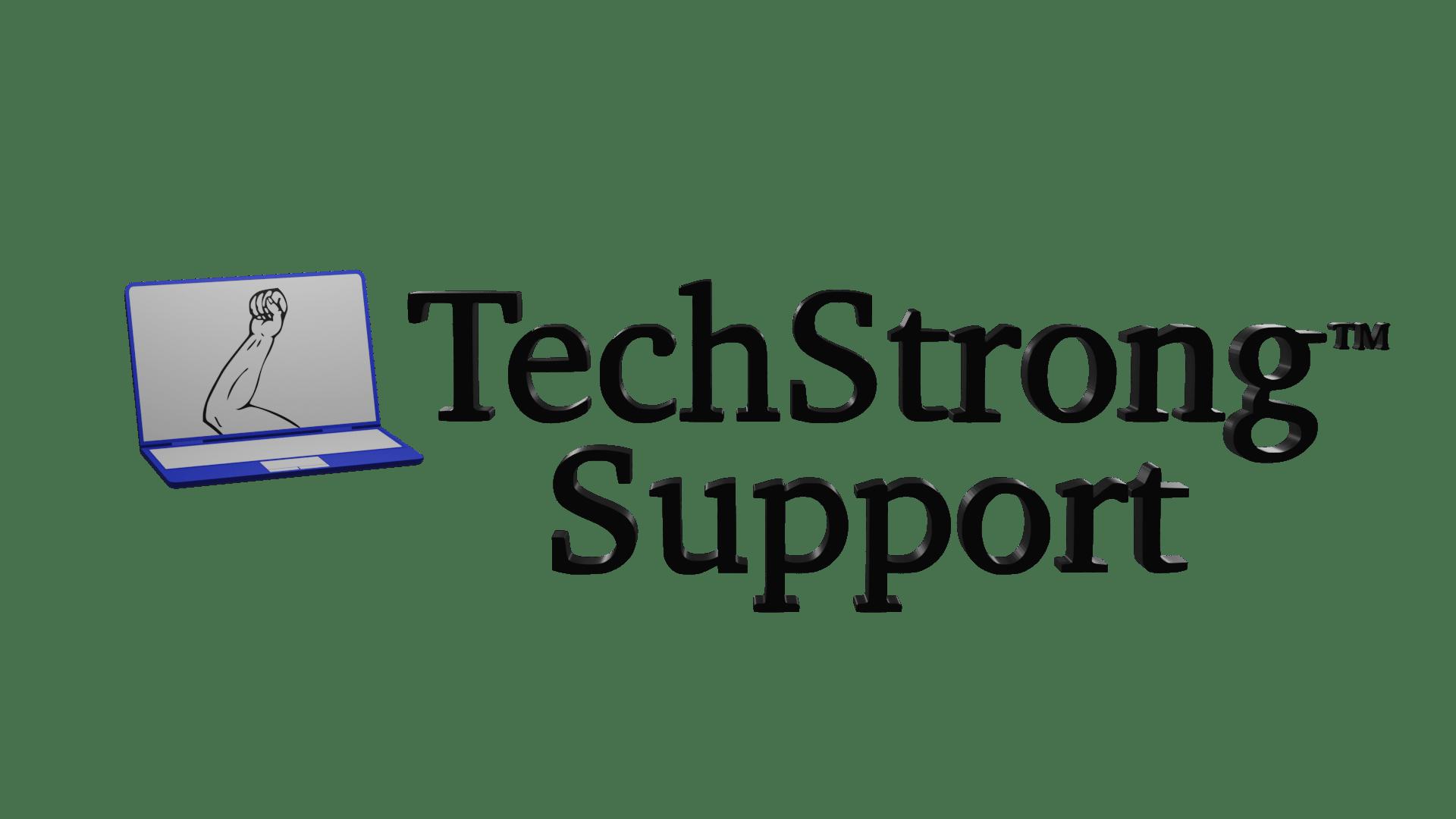 techstrong support